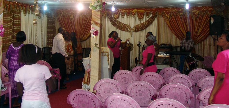 Culte  d'adoration